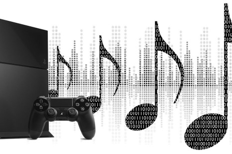 Comment utiliser le Lecteur de musique USB de la PS4