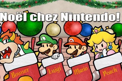 Noël 2014 : Nos impressions de jeux Nintendo à venir !