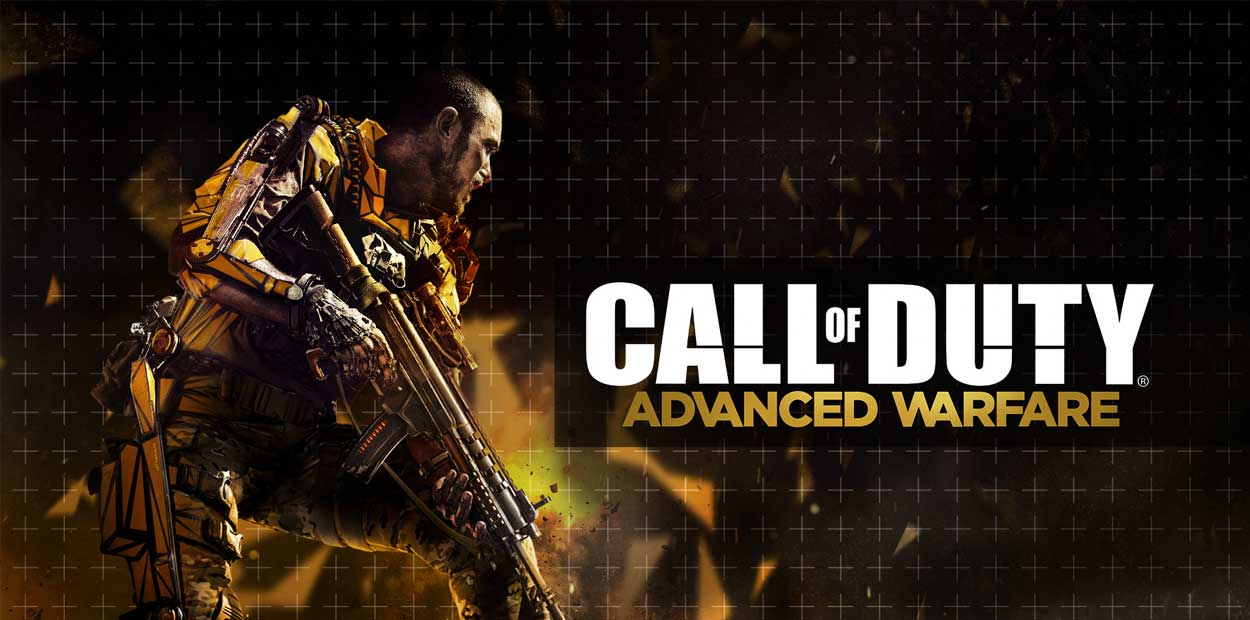 Test PC - Call of Duty - Advanced Warfare