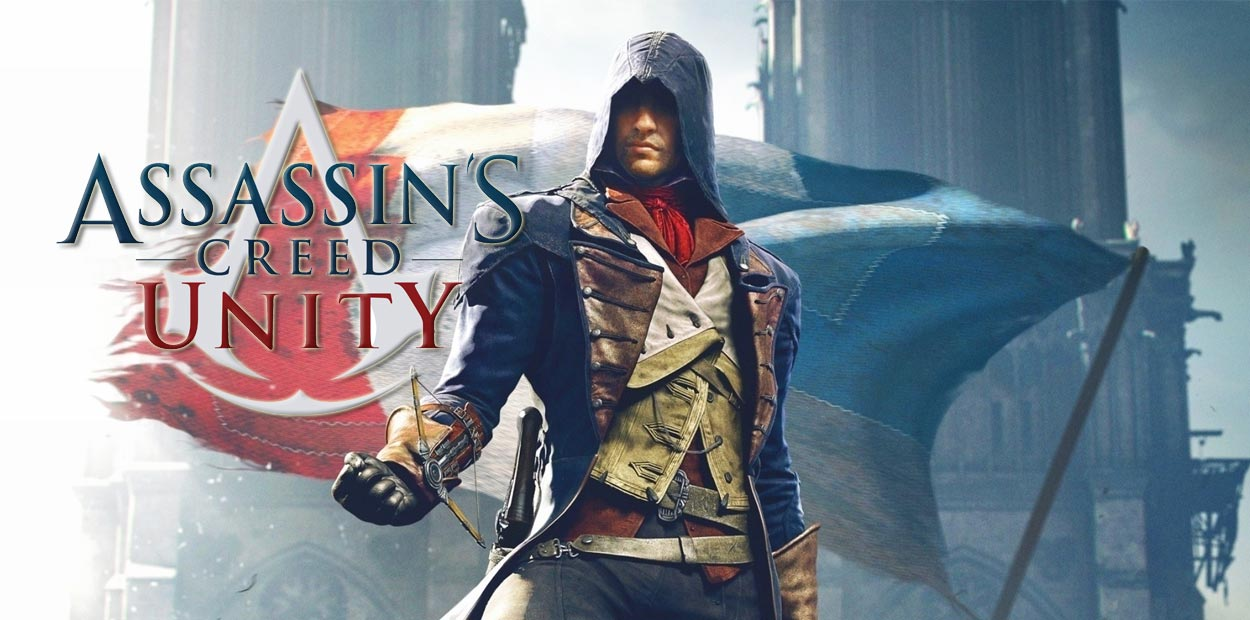 test ps4 assassins creed unity
