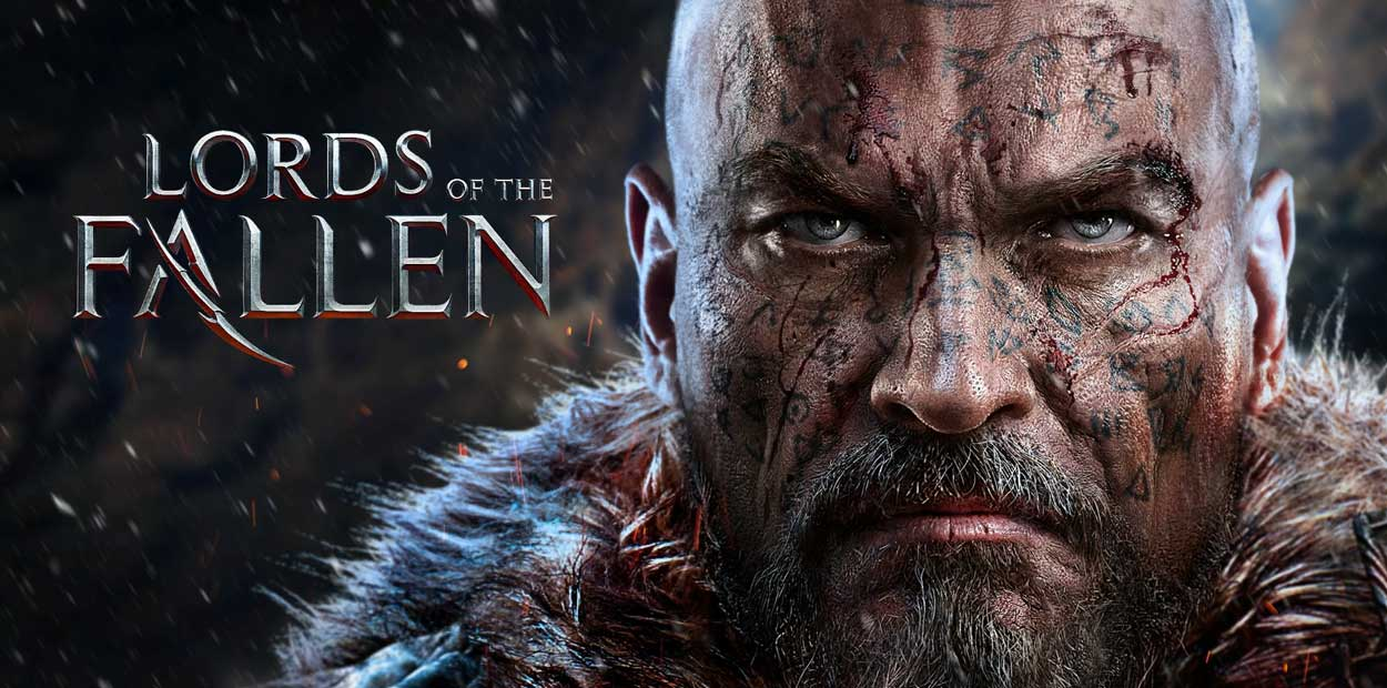 test ps4 lords of the fallen
