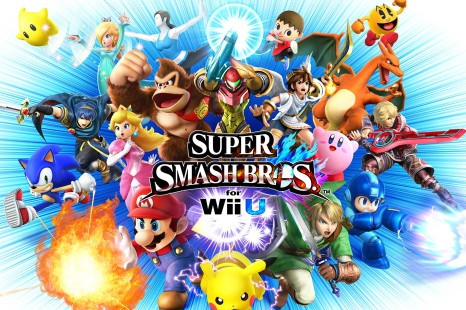 Test Wii U – Super Smash Bros. for Wii U