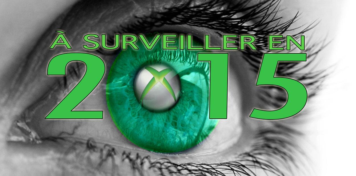 jeux a surveiller 2015 microsoft