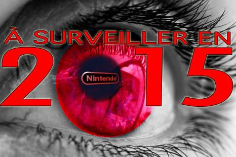 Jeux à surveiller en 2015, exclusifs sur Wii U et 3DS