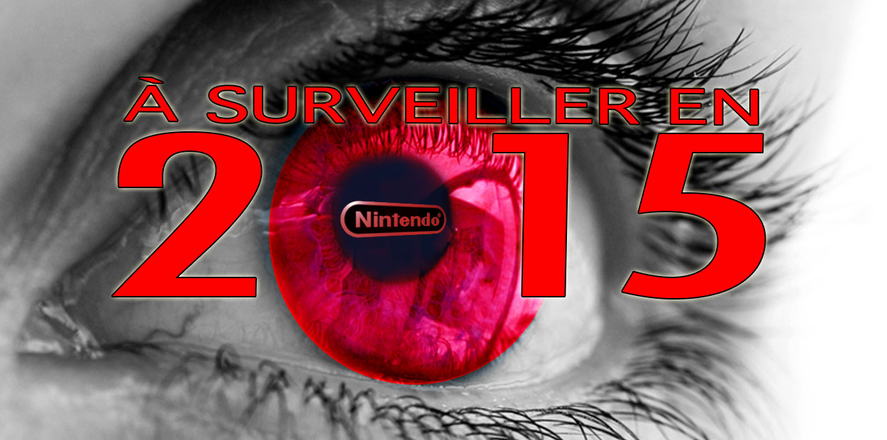 jeux a surveiller 2015 nintendo