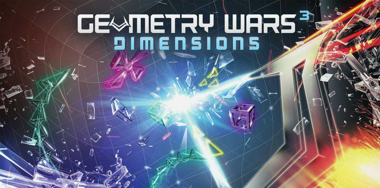 Test Geometry Wars