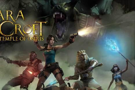 Test PC | Lara Croft and the Temple of Osiris