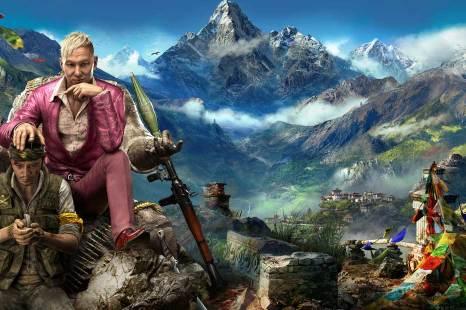 Test PS4 | Far Cry 4