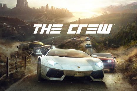 Test PS4 | The Crew