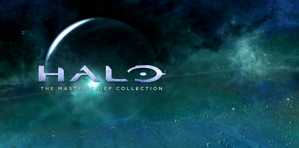 test xbox one halo the master chief collection