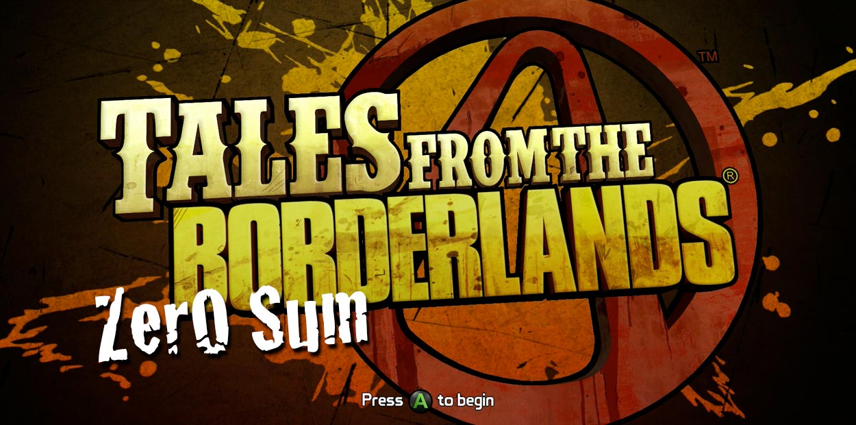 test xbox one tales from the borderlands episode 1