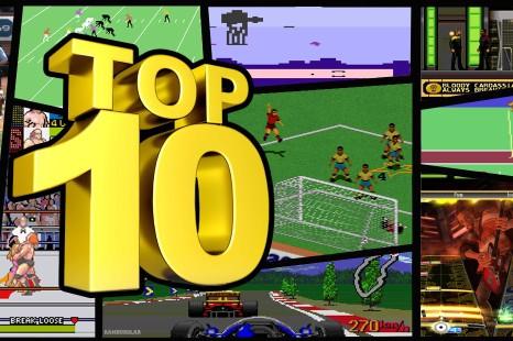 Luc | Top 10 de mes meilleurs jeux à vie