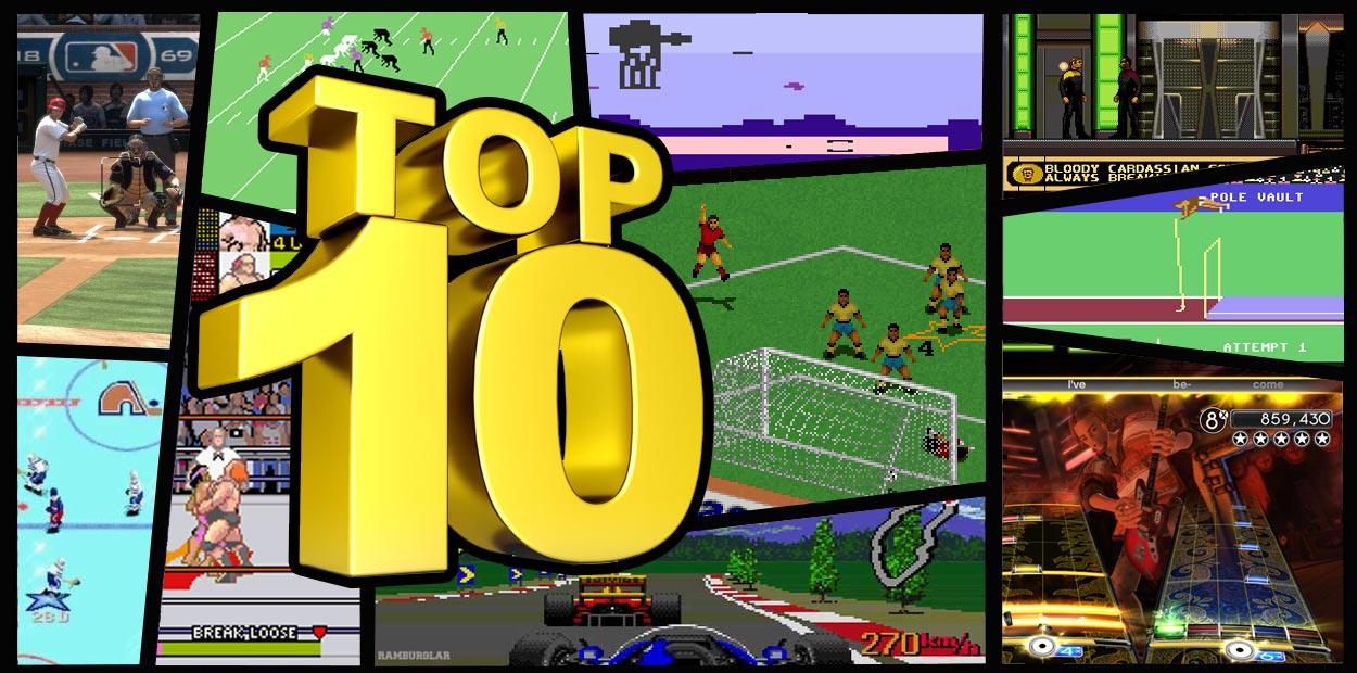 top 10 meilleurs jeux a vie luc