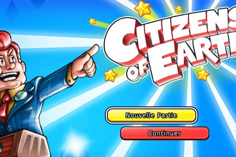 Test PS4 | Citizens of Earth
