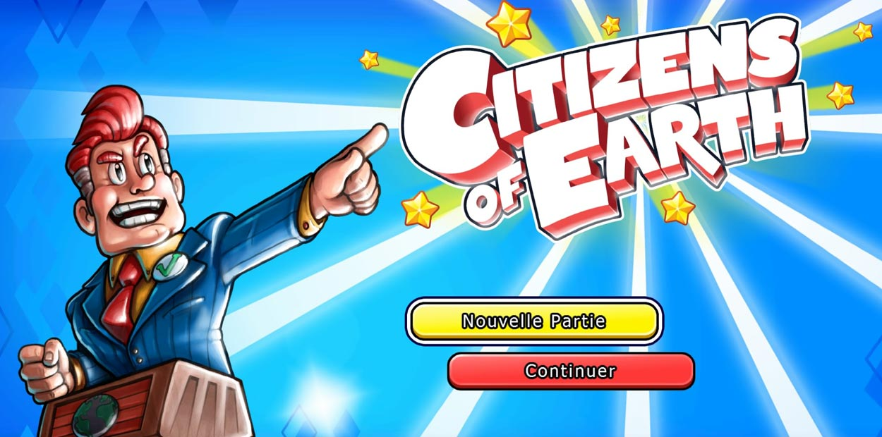 test ps4 citizens of earth