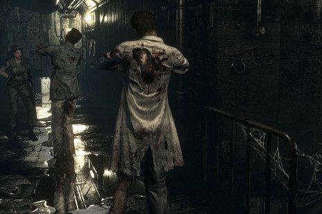 Test PS4 | Resident Evil HD Remaster