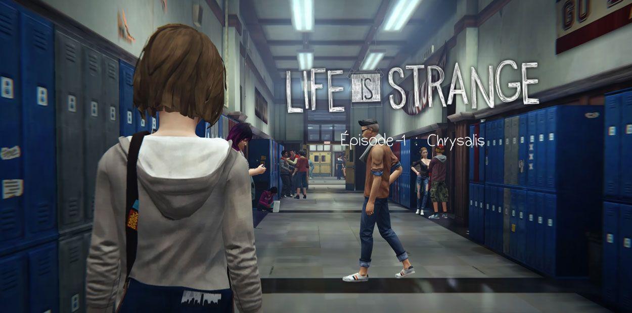 test ps4 life is strange episode 1 chrysalis