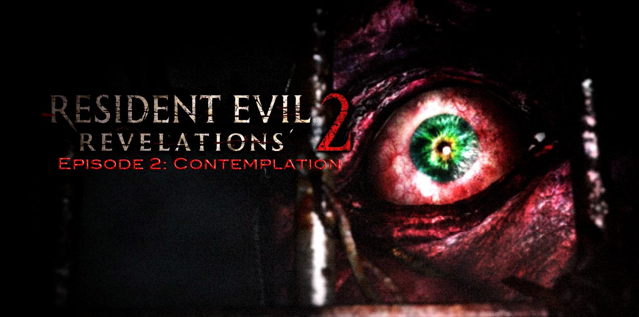ps4 test resident evil revelations 2 episode 2 contemplation
