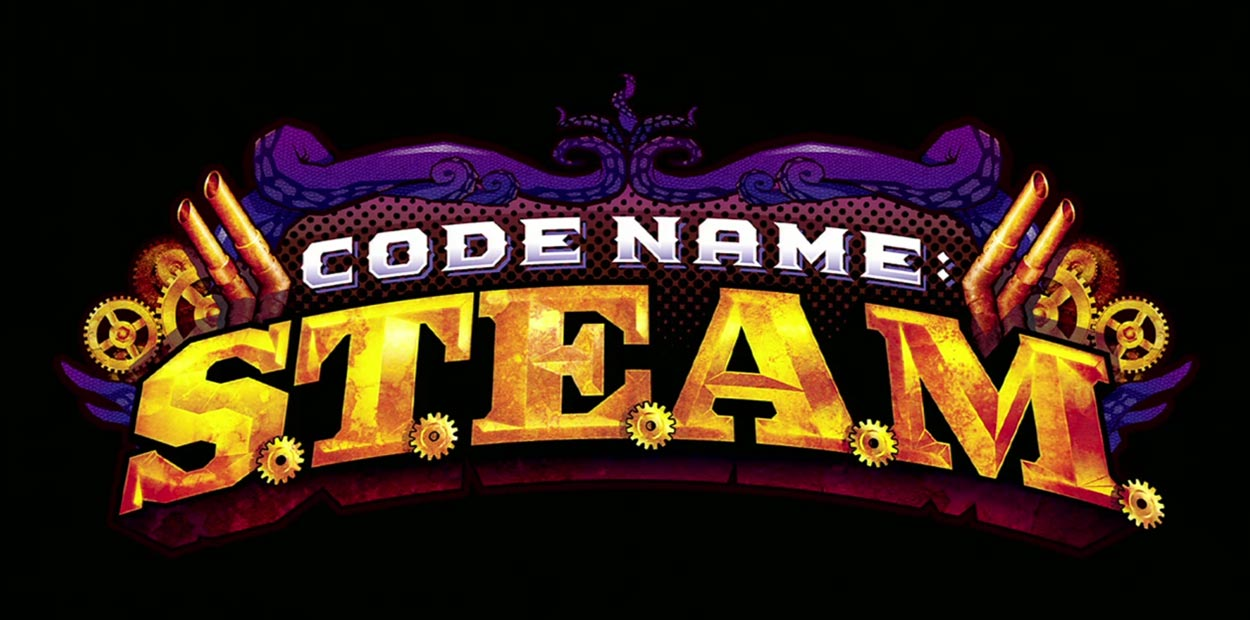 test nintendo 3ds codename steam