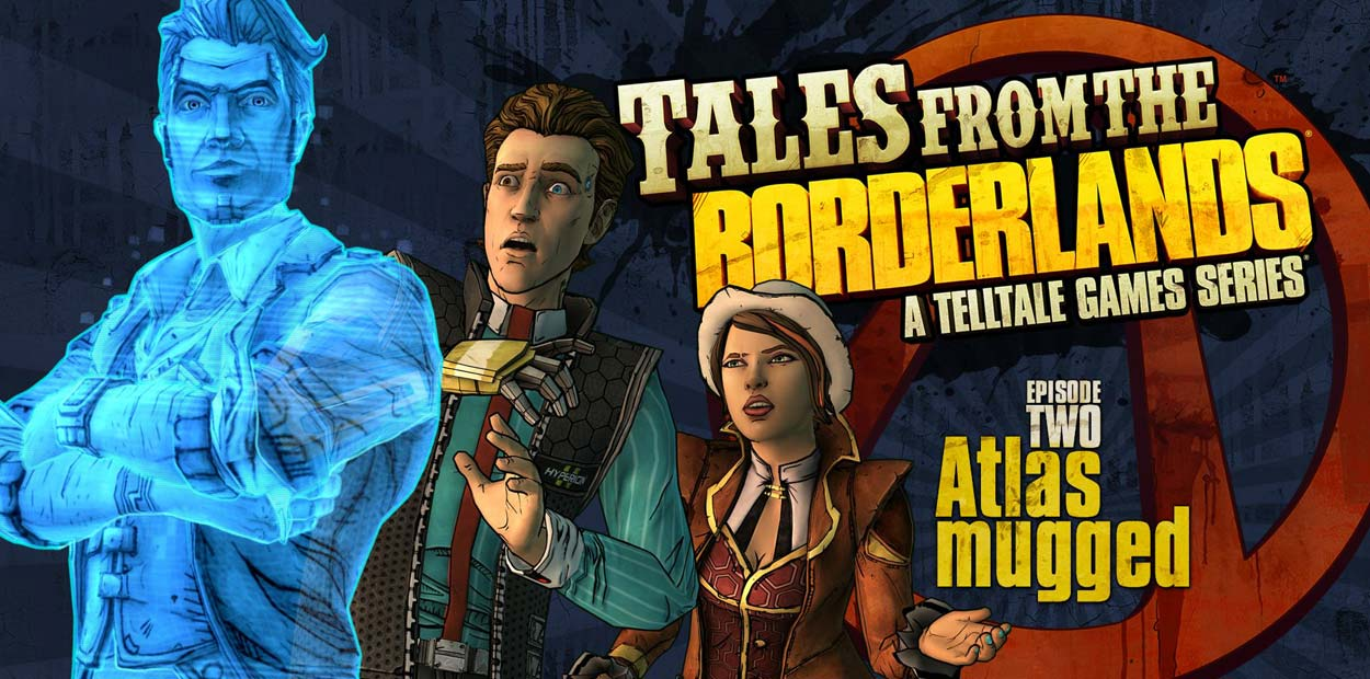 xbox one tales from the borderlands episode 2 atlas mugged test