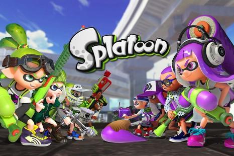 Ensemble spécial Splatoon et Wii U disponible le 29 mai prochain!