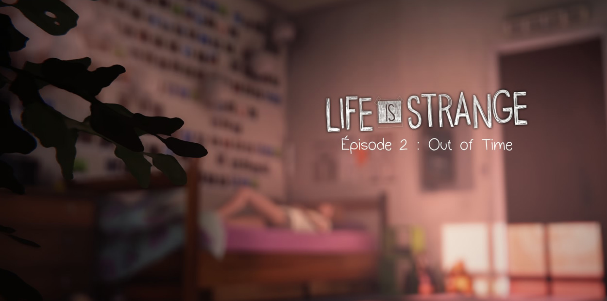 test pc life is strange episode 2 out of time