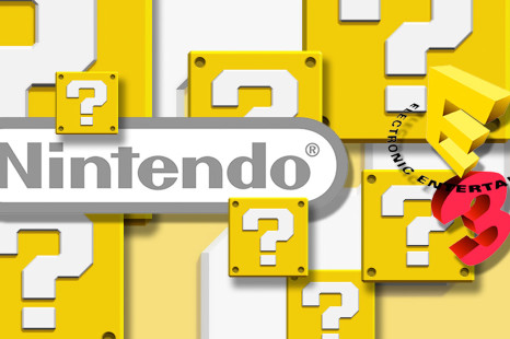 Des surprises inattendues de Nintendo avant le E3 !