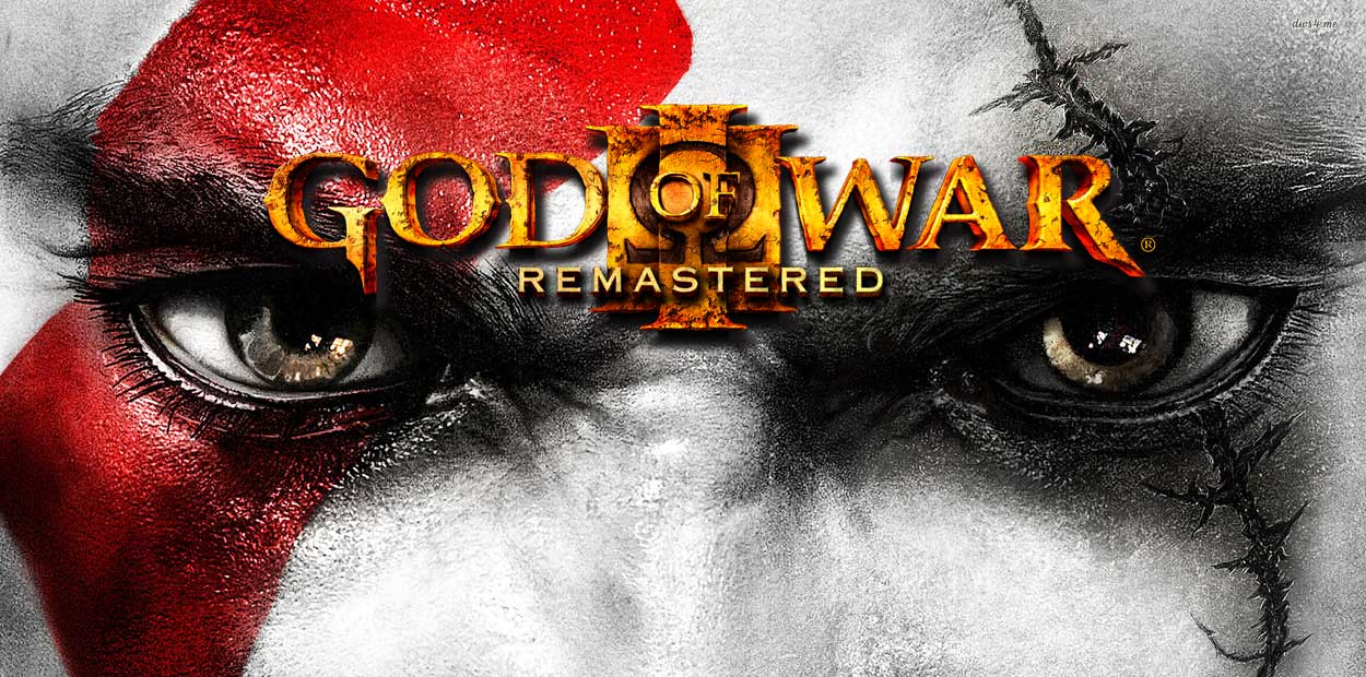 test ps4 god of war III