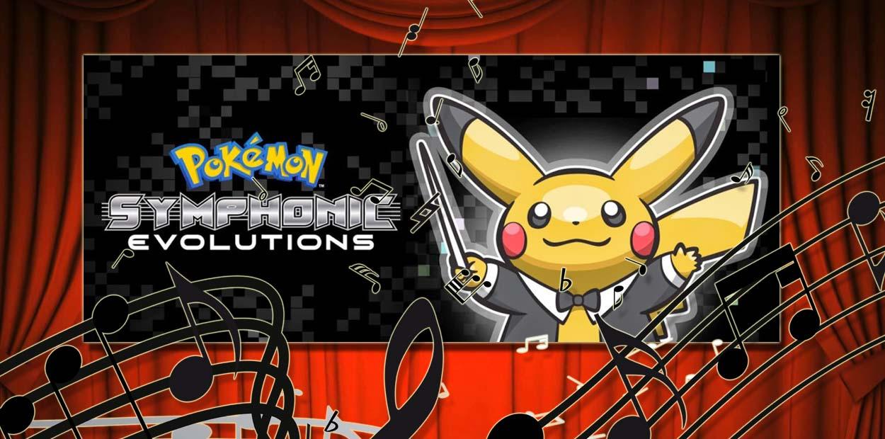 pokemon evolutions symphoniques place des arts