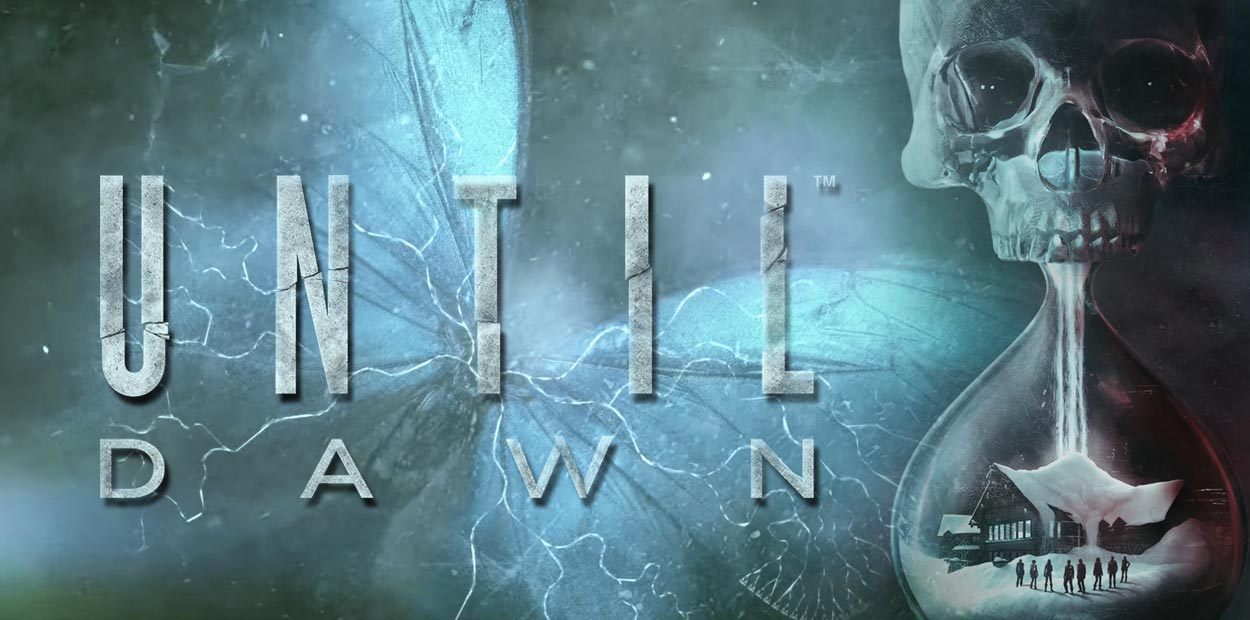 test ps4 until dawn