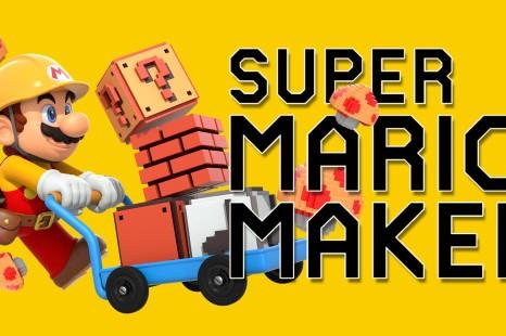 Test Wii U | Super Mario Maker