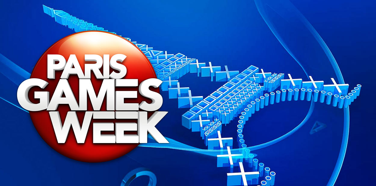 bandes annonces sony paris games week 2015