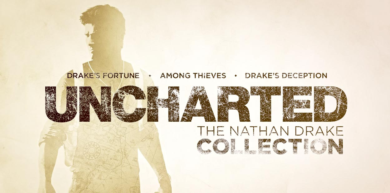test ps4 uncharted the nathan drake collection