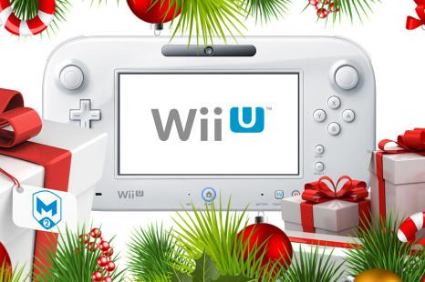 Acheter une Wii U pour Noël?