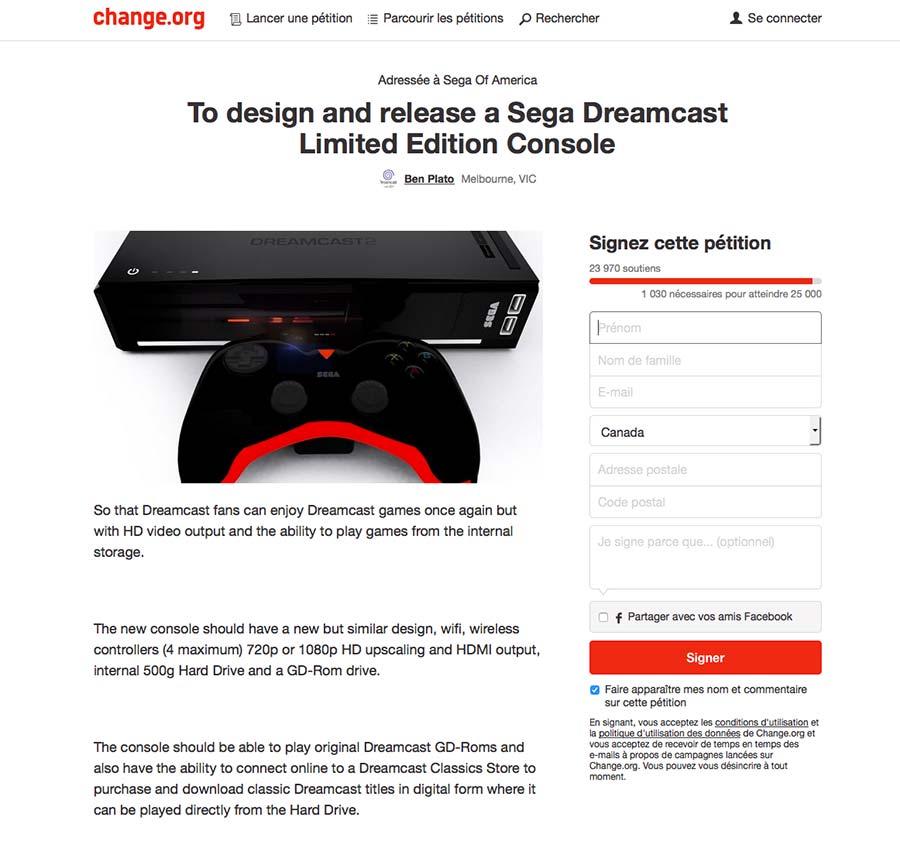 Dreamcast 2 Release Date Sega will release dreamcast 2.