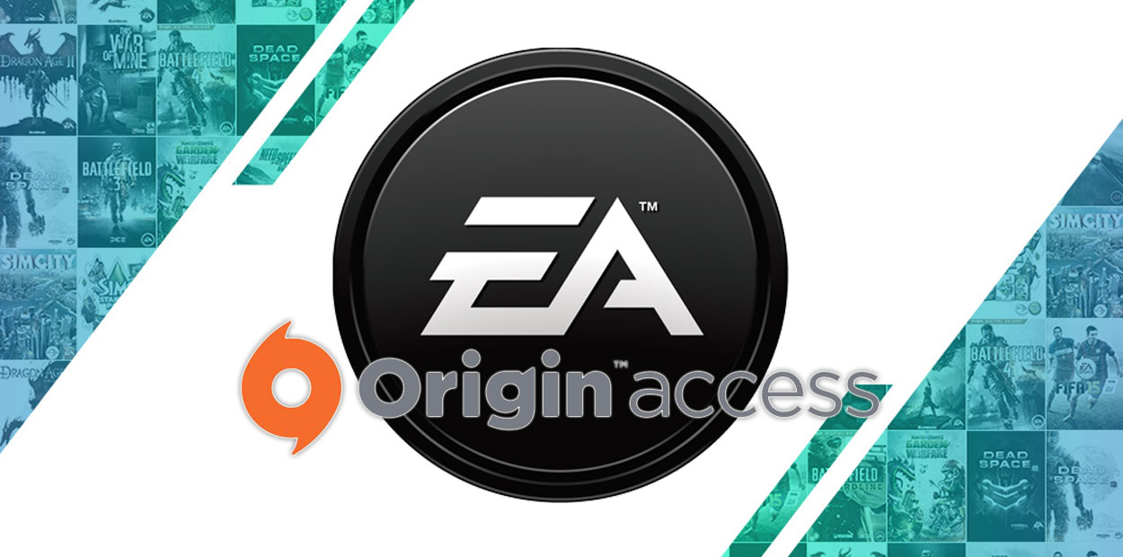 ea origin access pc