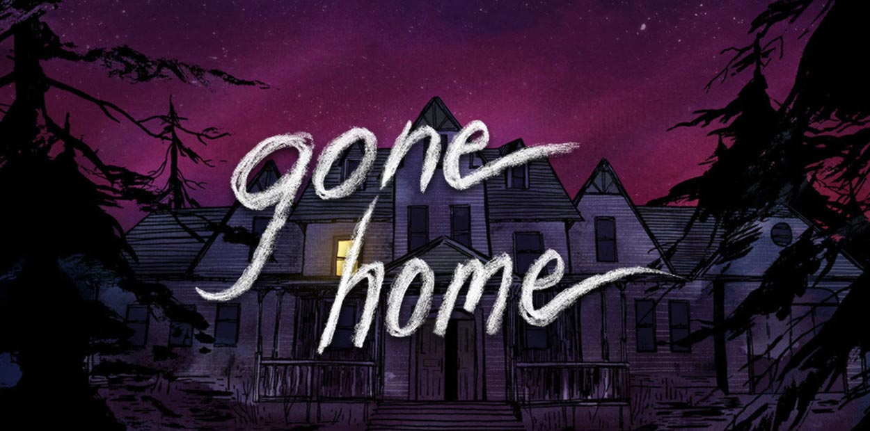 gone home test ps4