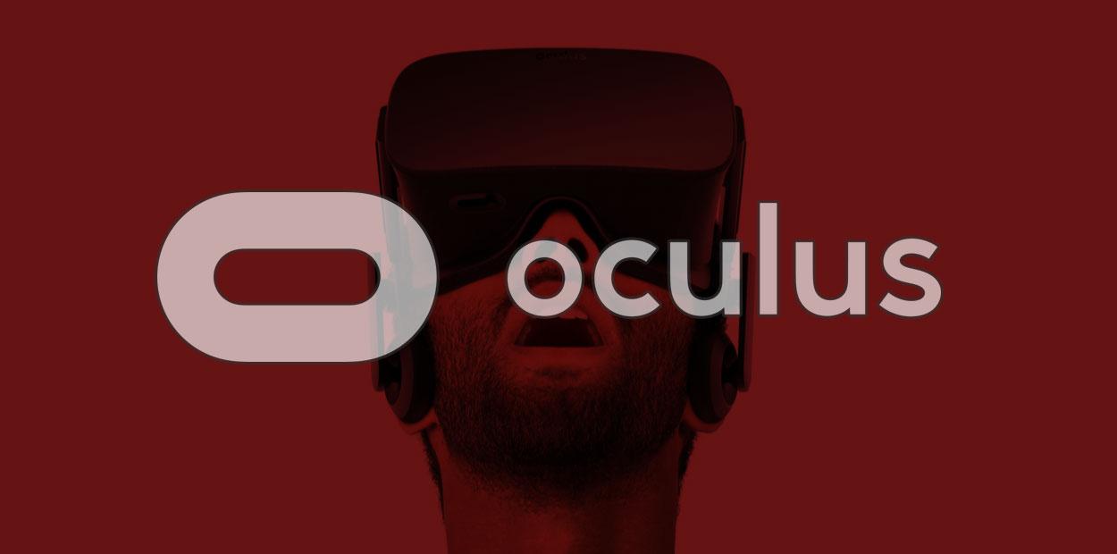 Prix de l'Oculus Rift