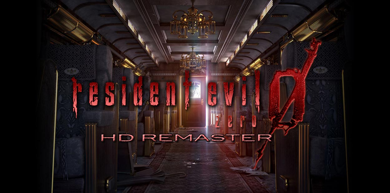 test resident evil 0 hd remaster ps4