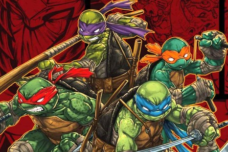 TMNT: Mutants in Manhattan daté