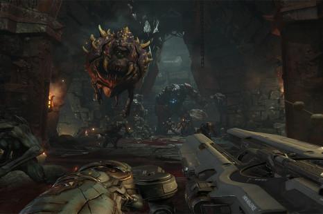 Doom : la date de sortie en une vidéo sanglante