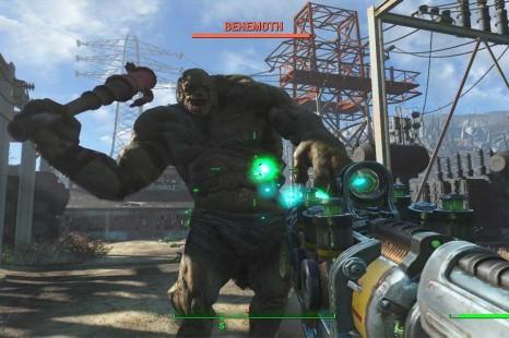 Fallout 4 : les détails du mode survie