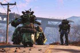 Fallout 4 : une édition jeu de l'année en septembre