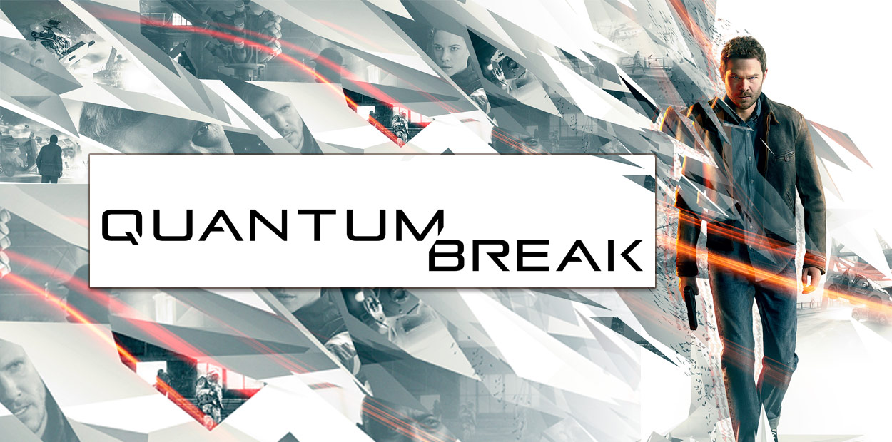 Quantum Break PC