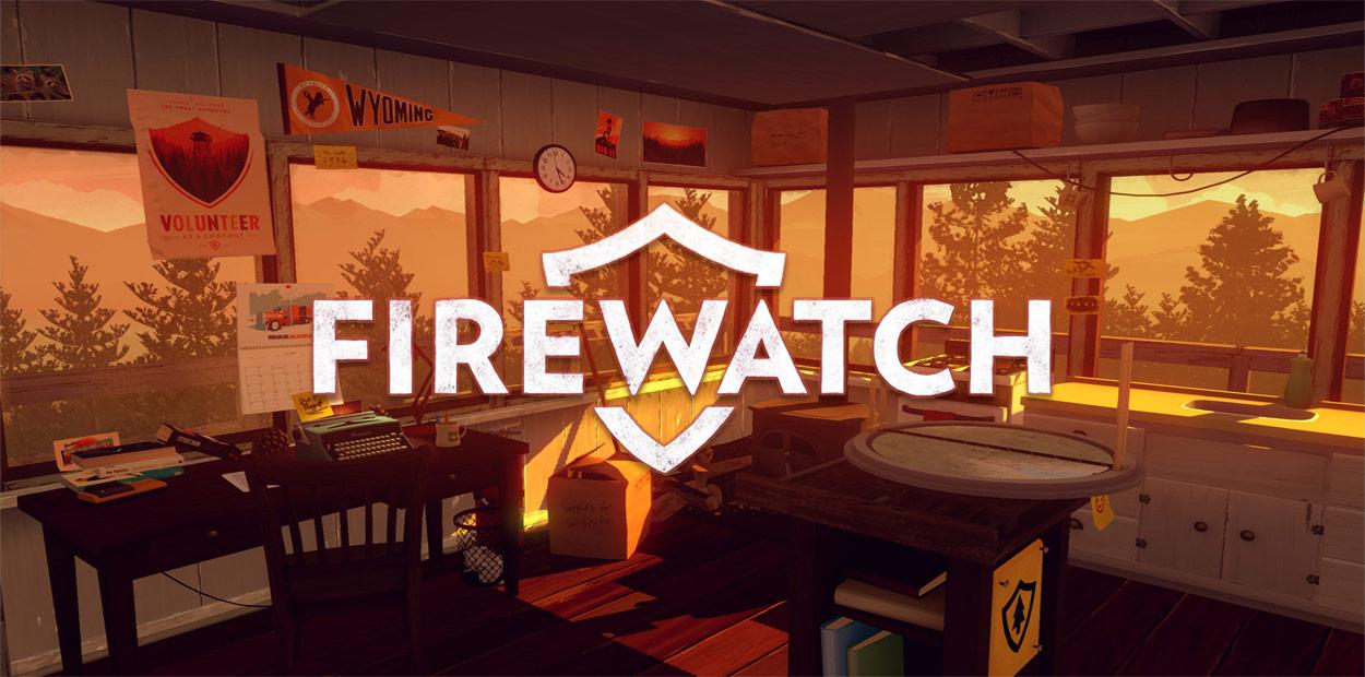 Test Firewatch PS4