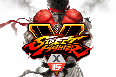 X-15 | Street Fighter V – mode versus sur PS4