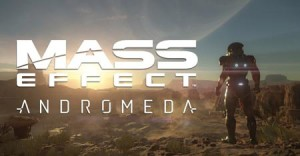 Top 3 2016 - Mass Effect 4: Andromeda