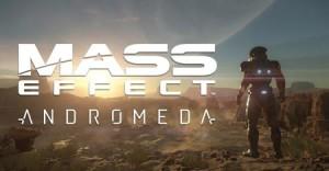 Top 3 2016 - Mass Effect 4: Andromeda