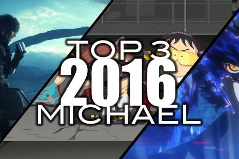 Top 3 des jeux les plus attendus de 2016 par Michaël