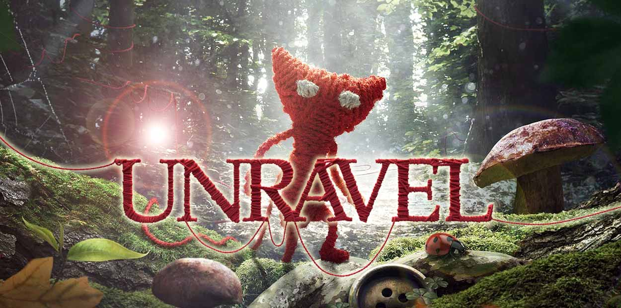 unravel test xbox one